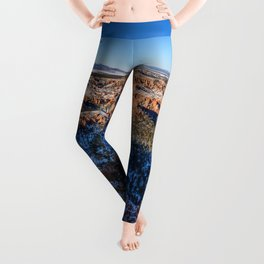 Bryce_Point 8448 - Bryce_Canyon_National_Park, Utah Leggings