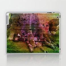 Tree village Laptop & iPad Skin