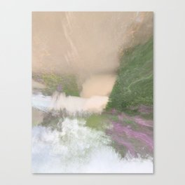 Slower .013 Canvas Print