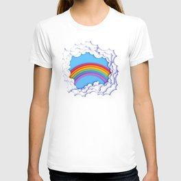 Rainbow Days T-shirt