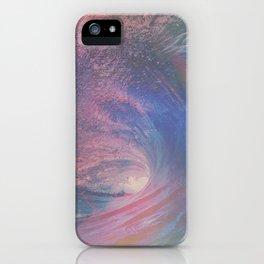 SURGE iPhone Case