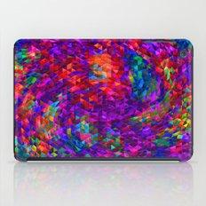 Plot Twist iPad Case