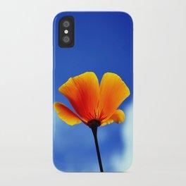 California Dreaming II iPhone Case