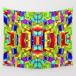 Pattern-105 Wall Tapestry