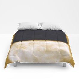 Rothko Inspired #10 Comforters