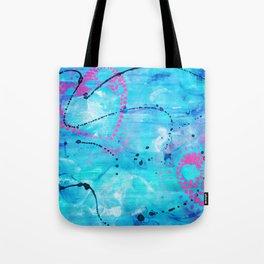 Spread a little Happy Tote Bag