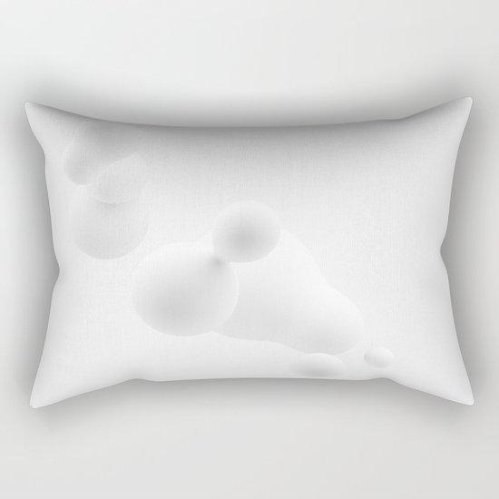 Meta, The Rectangular Pillow