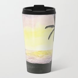 Dancing until Dawn Metal Travel Mug