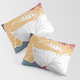 Reading Is Sexy Pillow Sham