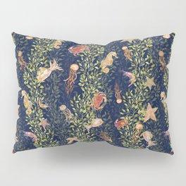 Sea Jungle Pillow Sham