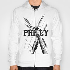 Philly Utility Hoody