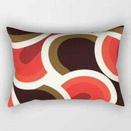 Don't Let Me Be Misunderstood Rectangular Pillow
