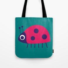 Holly Tote Bag