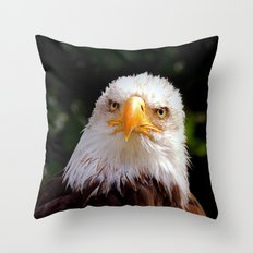 MM – YOU GOT THE LOOK Throw Pillow