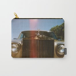 vintage rolls Carry-All Pouch