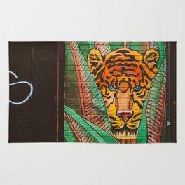 Brooklyn Jungle Rug