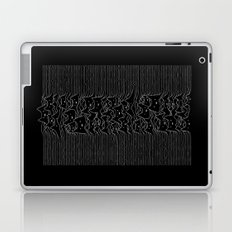 Furr Division Cats Laptop & iPad Skin