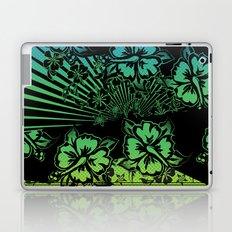 Hawaii Five-O Dark Laptop & iPad Skin