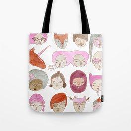 Hey Sugar! Tote Bag