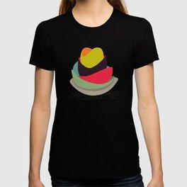 Retro Tom Kha #society6 #decor #buyart T-shirt