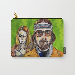Richie & Margot Carry-All Pouch