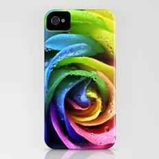 Popsicle Rose iPhone (4, 4s) Slim Case