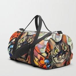Hooman Spoil Me! Duffle Bag
