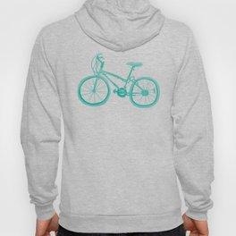 No Mountain Bike Love? Hoody