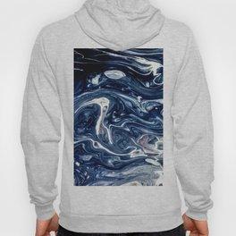 Wild Blueberry Swirl Hoody