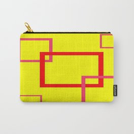 easy edge  (A7 B0118) Carry-All Pouch