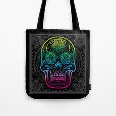La Bella Muerte Tote Bag