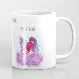 Spirit Animal Series: Coffee For Life Coffee Mug
