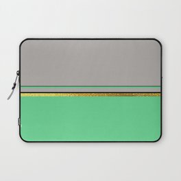 Minimalist Spring III Laptop Sleeve