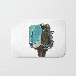 New Fashion Bath Mat