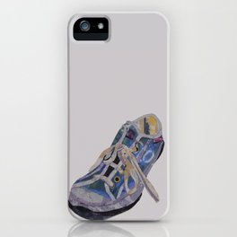 Sneaker Slob iPhone Case