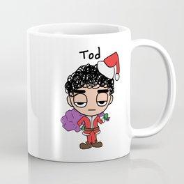 Santa Tod Coffee Mug