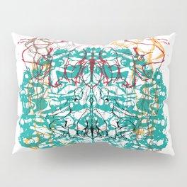 doodles Pillow Sham