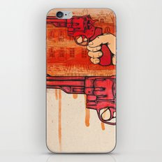 Bang iPhone & iPod Skin