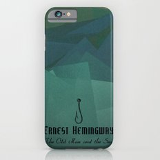 The Old Man and the Sea Slim Case iPhone 6s