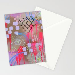 New Beginings Stationery Cards