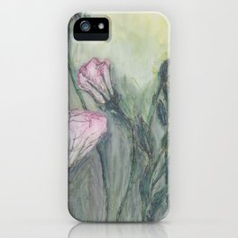 High Time iPhone Case