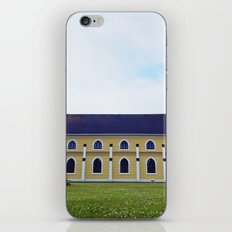 St Patrick's iPhone & iPod Skin