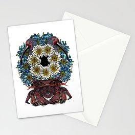 Supersymmetry Stationery Cards