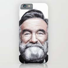 A tribute to Robin Williams iPhone 6s Slim Case