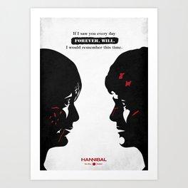 Hannibal - Dolce Art Print
