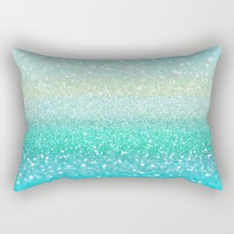 Tidal Wave Rectangular Pillow