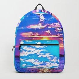Aegean Coast Backpack