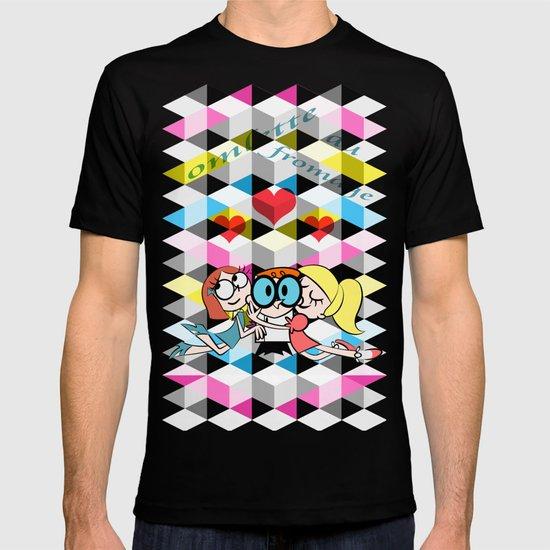 The magic words T-shirt