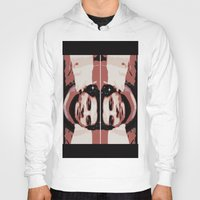 spaceman Hoodies featuring Spaceman by ACUN