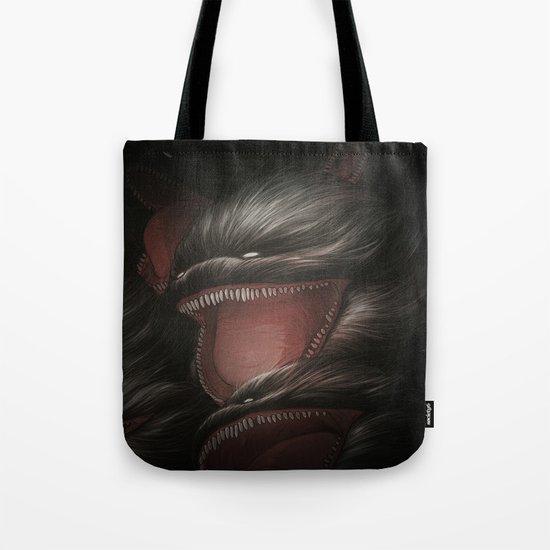 BallWars IV. Tote Bag